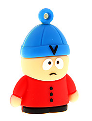 ZP40 64GB Cartoon South Park USB 2.0 Flash Drive