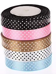 2 Cm Ribbon DIY Accessories Candy Box Parts