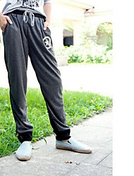 Men's Leisure Sports Chinos Pants