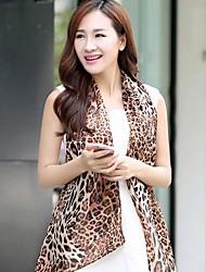 Women's Fashion Scarf Chiffon Scarf Shawl