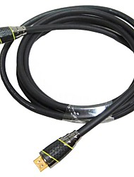 8FT M2000HD M2000 M Series 3D HDMI Cable for TV HDTV Sony PS3 Microsoft Xbox 360