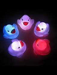 Coway Colorful Duck LED Nightlight