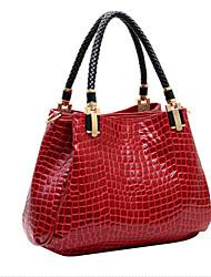 Barberni New Fashion Handbag(Red)