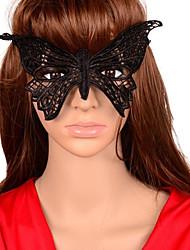 sexy modello di farfalla maschera di Natale Dance Fashion