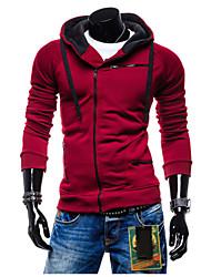 Coton Men's Winter Style Fashion Comfortable Sport Jacket
