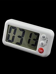 lcd minuterie numérique