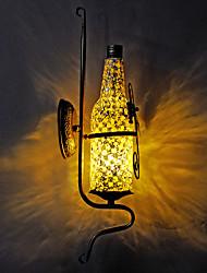 со вкусом мозаика стеклянная стена света 220v