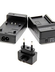 4,2 V Akku-Ladegerät + EU-Stecker + Ladegerät für Samsung bp780s