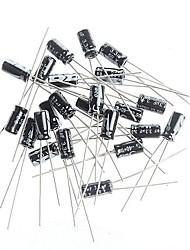электролитический конденсатор 3.3uf / 50v поделки проект (50шт)