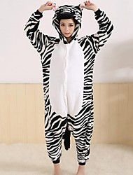 Women's Cartoon Zebra Jumpsuit