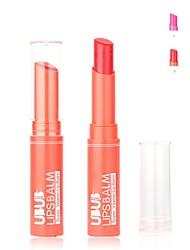 4 Colors Super Vitamin Lip Blam by UBUB