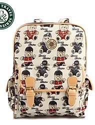 DAKA BEAR® Backpack Bags Wholesale Shoulder Tote Bag Clutch Handbag