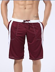 Men's Shorts , Sport Pure Polyester