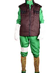 Naruto Rock Lee cosplay