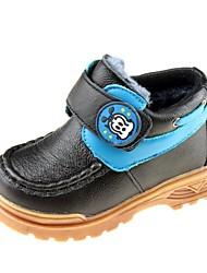 Комфорт - Шерсть теленка - Ботинки