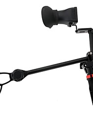 SUNRISE HSR-601 Aluminum Alloy DSLR Camera Support Rig Anti-shake Stabilizer for Canon 5D Series
