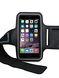 The High Quality Outdoor Sports Mobile Phone Arm Sleeve for iPhone 6 Plus
