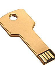 4GB Magic Key USB 2.0 Flash Drive