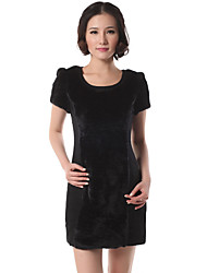 Women's Others/Spandex Casual TOP OF THE TOWN