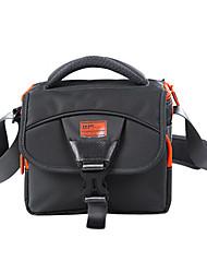 kamlui donne borsa fotografica incantevole per Pansonic Lumix GF6 GF5 GF2 GF3 GX1 GM1