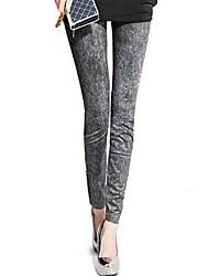 Women's Fashion Jeggings Stretch Skinny Leggings