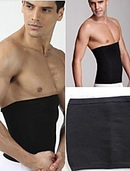 Men Burn Fat Underwear Healthy slimming Body Abdomen Shaper Belt Lose Weight