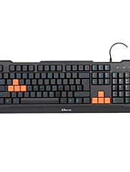 Xeiyo T502 Wired Keyboard And Mouse Kit