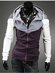 Men's Casual Fashion Sports Hoodie
