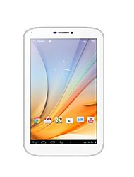 A708 7 Inch Wifi GSM Phone Tablet (Allwinner A23 Dual Sim Dual Standby with Bluetooth Android 4.2 Dual Camera 512MB/4GB)