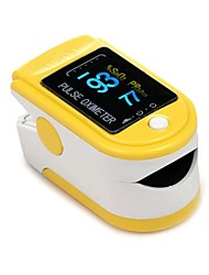 CONTEC Oximetry CMS50D Medical Home Adult Refers to Clamp Pulse Oximetry Pulse Frequency meter