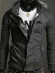 Men's Slim Top Designed  Hoody Jacket
