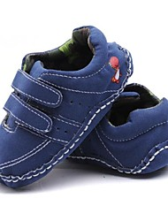 Boys' Shoes First Walkers Flat Heel Fashion Sneakers with Magic Tape More Colors available