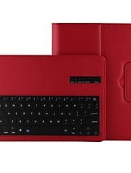 abnehmbare Bluetooth-Tastatur Flip Lederkasten für Samsung Galaxy Tab s t800 T805 10.5