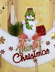 Weihnachtsschmuck Ornamente Mond Königin (style zufällig)