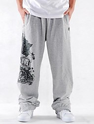 Men's Hip-hop Plus Loose Pants