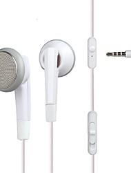 plextone® bouchons d'oreille x42m écouteurs avec micro et Compatibe pour iPhone6 / iPhone6 ainsi que téléphone mobile / pad / mp3 / pc