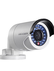 HIKVISION® DS-2CD2032-I Mini IR Bullet Network IP Camera 3.0MP Day Night POE