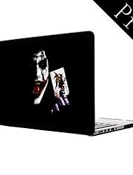 "The Joker Pattern Full-Body Protective Plastic Case for MacBook Pro 13""/15"" (Non-Retina)"