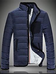 мужская новое прибытие случайных высокое качество рукав пальто