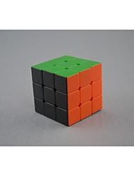 II Plus v2 3x3x3 magique iq cube de dayan (noir)