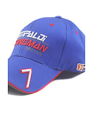 Unisex's 7 speed Korean fashion baseball hat