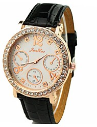 l&b montre en diamant 10505619