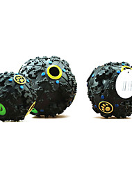 7CM Monster Sound Small Size Pets Toy Intonation Ball