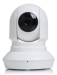 SKYBEST-Wireless HD IP Network Camera 720P with Pan Title Night Version Motion Detection