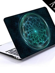 Crystal Ball Design Full-Body Protective Plastic Case for 11-inch/13-inch New MacBook Air
