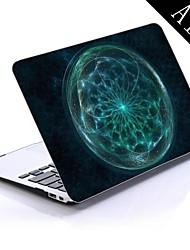 кристалл дизайн шар всего тела защитный пластиковый корпус для 11-дюймового / 13-дюймовый новый MacBook Air