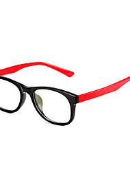 [lentes livres] TR90 wayfarer full-jante óculos de grau leve