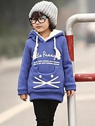 tong neue Winter Pullover Mädchens plus dicke Kaschmir-Pulli