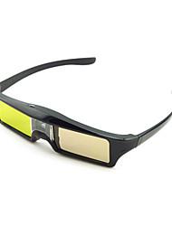 DLP-связь с активным затвором 3D-очки zeco интеллектуальные песни на проекторе BenQ для ViewSonic Асер Optoma Ricoh