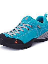 Zapatos de mujer/Zapatos de hombre ( Azul/Marrón/Púrpura/Rojo/Gris Ante Sintético